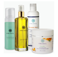 Oridel Body Spa Collection