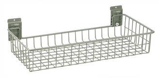 Heavy Duty Shallow Basket with CamLok