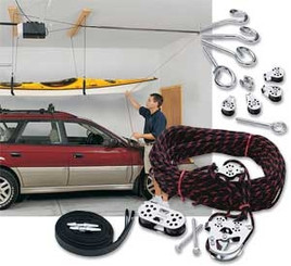 4-Point Lift System 60#