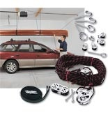 4-Point Lift System 90#