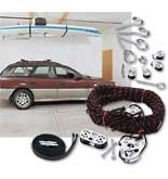 4-Point Lift System 145#