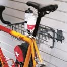 bike rack and basket a-5040