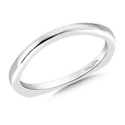 Valina Wedding Band R036BW