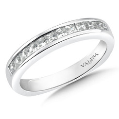 Valina Wedding Band R153BW