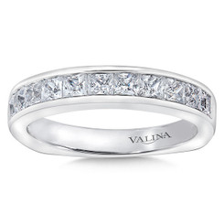 Valina Wedding Band R9221BW