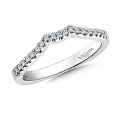 Valina Wedding Band R9249BW