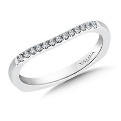 Valina Wedding Band R9319BW-DIA