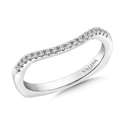 Valina Wedding Band R9326BW-DIA