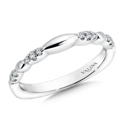 Valina Wedding Band R9331BW
