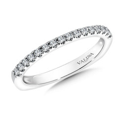 Valina Wedding Band R9402BW