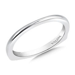 Valina Wedding Band R9418BW-.625