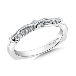 Valina Wedding Band R9424BW-1.50