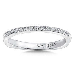 Valina Wedding Band RQ9626BW
