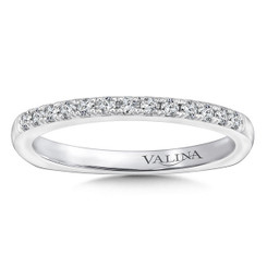 Valina Wedding Band RQ9644BW