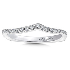 Valina Wedding Band RQ9652BW