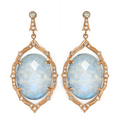 Suneera Anila 4 Earrings