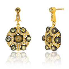 Suneera Astra 1 Earrings