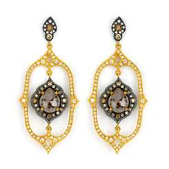 Suneera Cana 1 Earrings