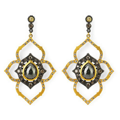 Suneera Chloris 1 Earrings