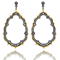 Suneera Isis 2 Earrings