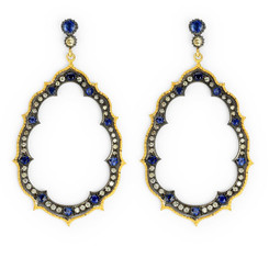 Suneera Isis 10 Earrings