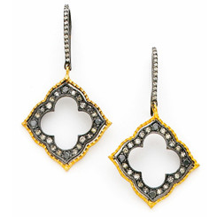 Suneera Small Isis 12 Earrings