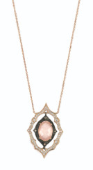 Suneera Inana Necklace