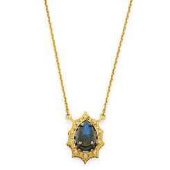 Suneera Lilith Necklace