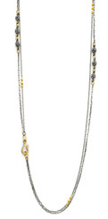 Suneera Charlotte Layered Necklace