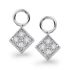 KC Designs Earrings CH8034