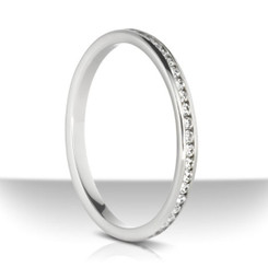 Sholdt Wedding Band R469B-D