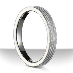 Sholdt Lynden Wedding Band R535BW