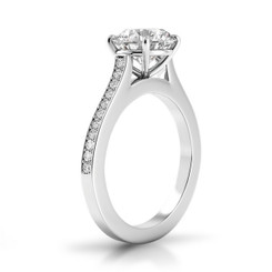 Prime Bridal Collection Engagement Ring 101