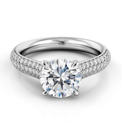 Prime Bridal Collection Engagement Ring 105