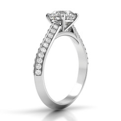 Prime Bridal Collection Engagement Ring 116