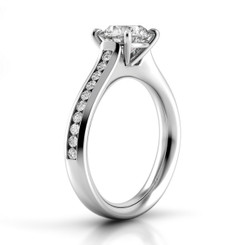 Prime Bridal Collection Engagement Ring 118