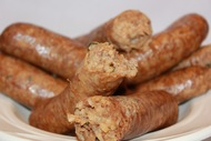 Boudin (5lb box 10-12 links)