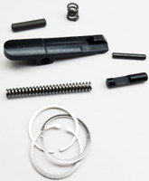 Bolt extractor kit