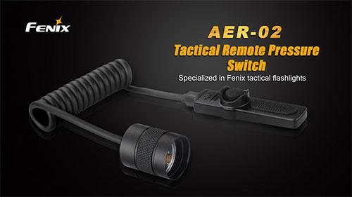 Fenix AER-02 Flashlight