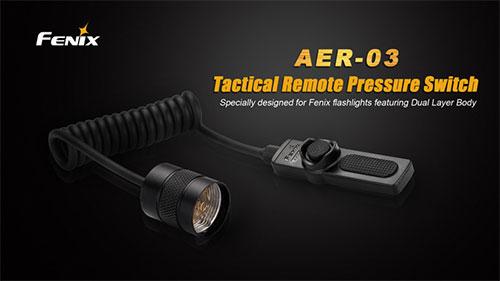 Fenix AER-03 Flashlight