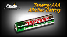 AAA Tenergy Alkaline Battery