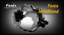 Fenix HB Flashlight Headband