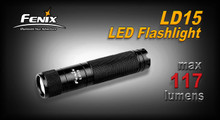 Fenix LD15 LED Flashlight