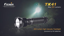 Fenix TK41 LED Flashlight