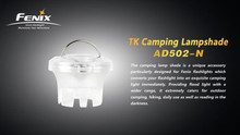 Fenix AD502N - TK Camping Lampshade