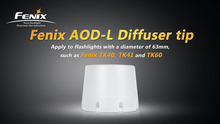 Fenix AODL LED Flashlight Diffuser Tip