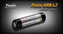 Fenix ARBL2 Rechargeable Li-ion Battery