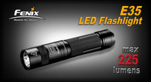 Fenix E35 LED Flashlight