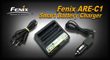 ARE-C1 Fenix Smart Battery Charger (18650)