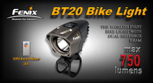 Fenix BT20 LED Bike Light